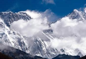 Nepal Everest