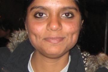 Sanchita Srivastava