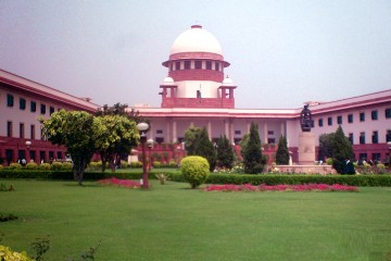 Indian Supreme Court