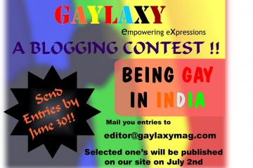Being Gay in India