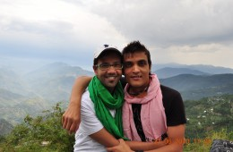 Indian Gay couple