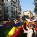 Queer Azadi March, gay pride march of mumbai