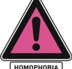 Gay Hate