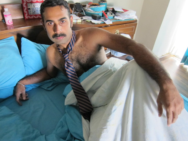 Desi Gay Male