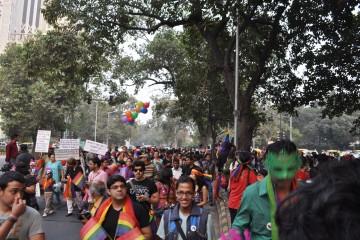 Indian Gay pride