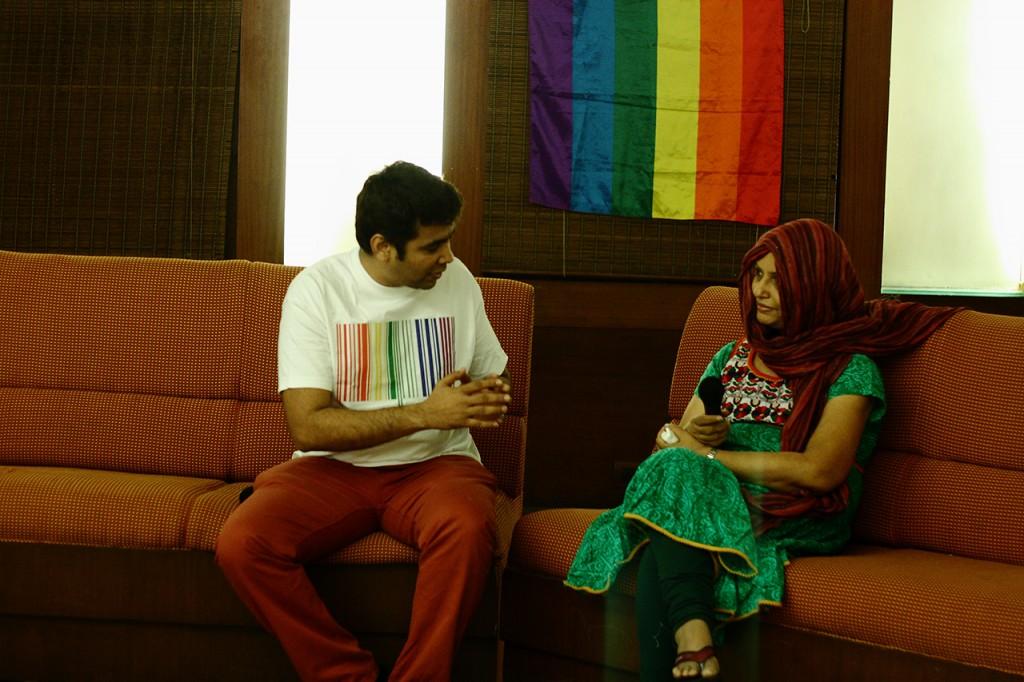 QAM gay pride mumbai