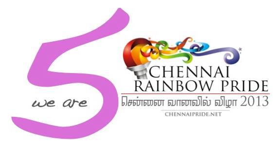 ainbow Pride Chennai