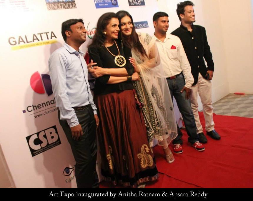 chennai rainbow film festival 2013 - Chennai dost 1