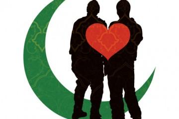 Gay Muslims in Love