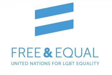 UN Launches Free and Equal Campaign