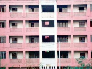 Building in Delhi