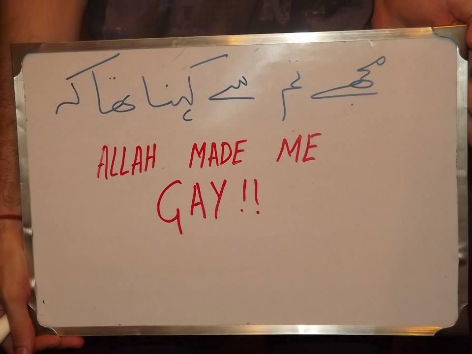 gay muslims
