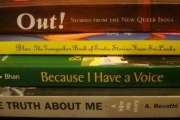Queer Book Club