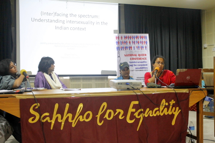 3rd Queer Conference by Sappho For Equality