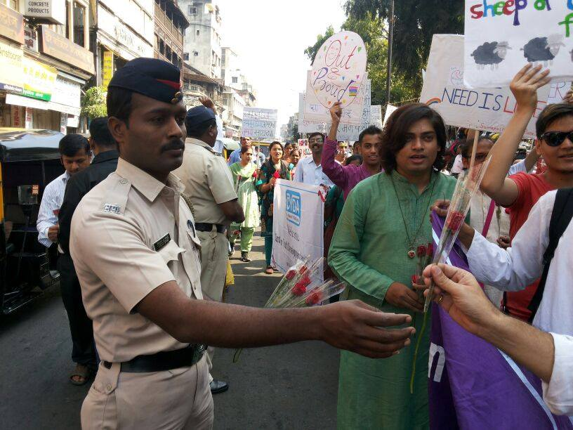Pune Queer Pride March