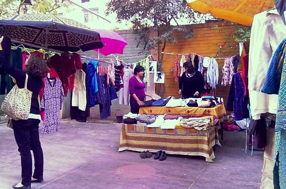 Queer Bazaar, Delhi