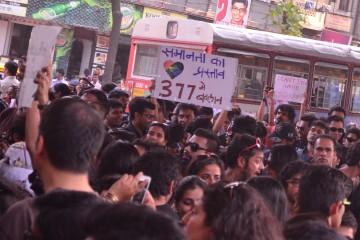 india protests against Supreme Court decision