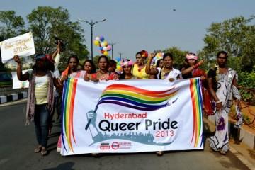 Hyderabad Pride 2013