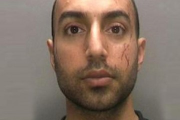 Jasvir Ginday has been sentenced to life imprisonment