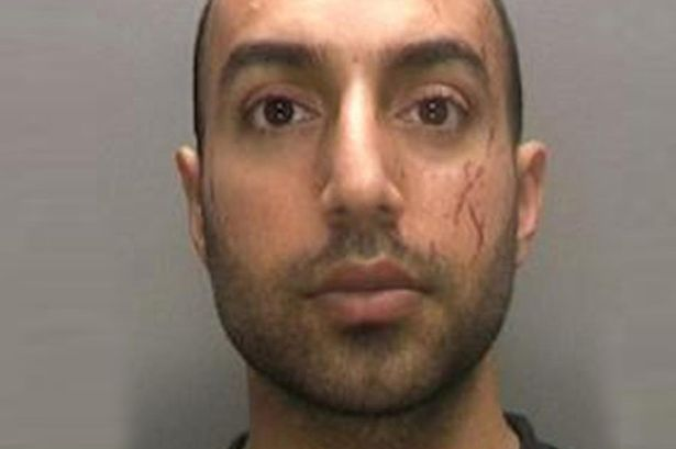 Jasvir Ginday has been sentenced to life imprisonment