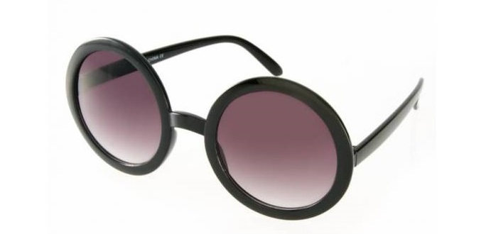 Forever 21 Round Shaped Sunglasses