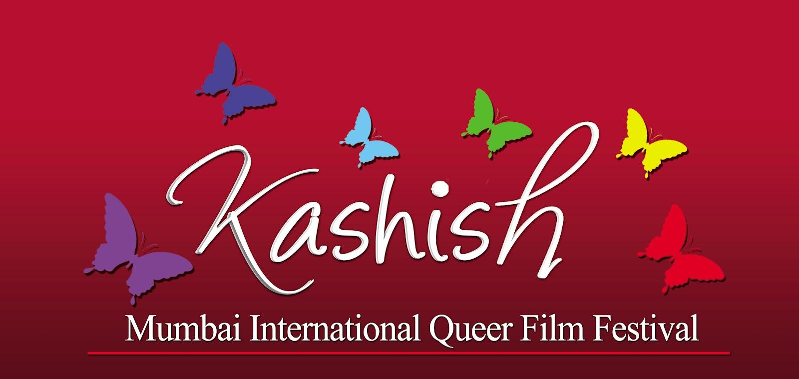 KASHISH-the curtain rises!