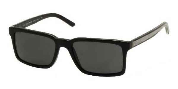 Rectangular Sunglasses from Burberry