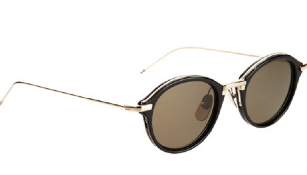 Thom Browne Round shape sunnies