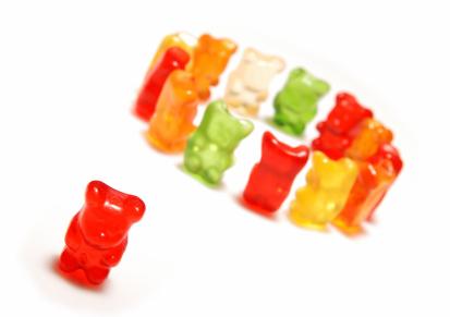Gummy-Bear-Circle