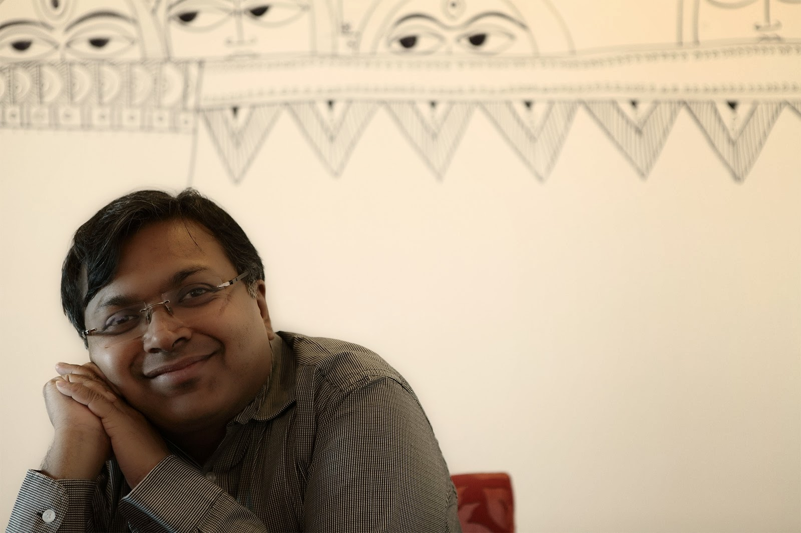 Ancient Indian notions of sexuality are very fluid: Devdutt Pattanaik