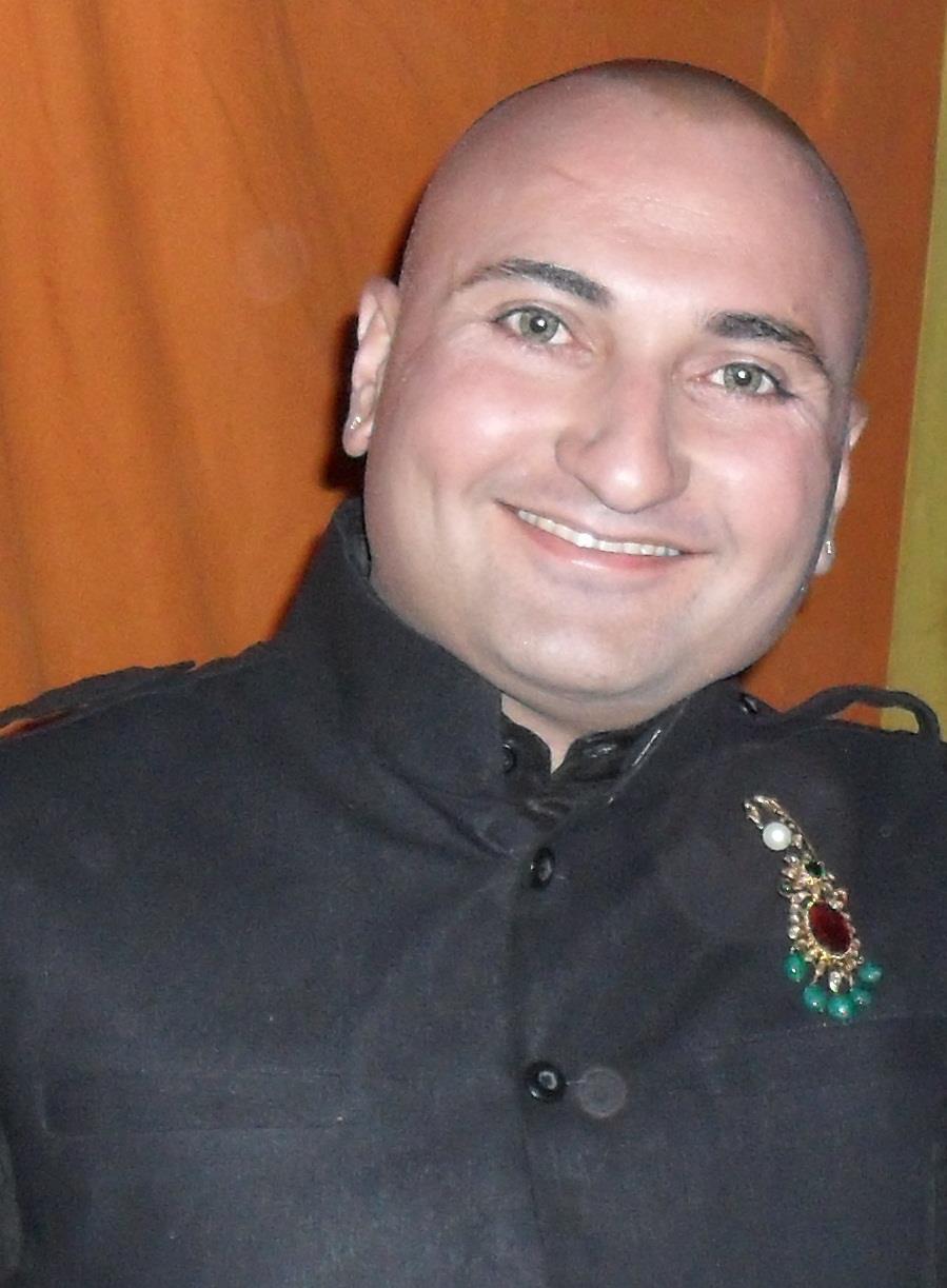 Swagat M Shah