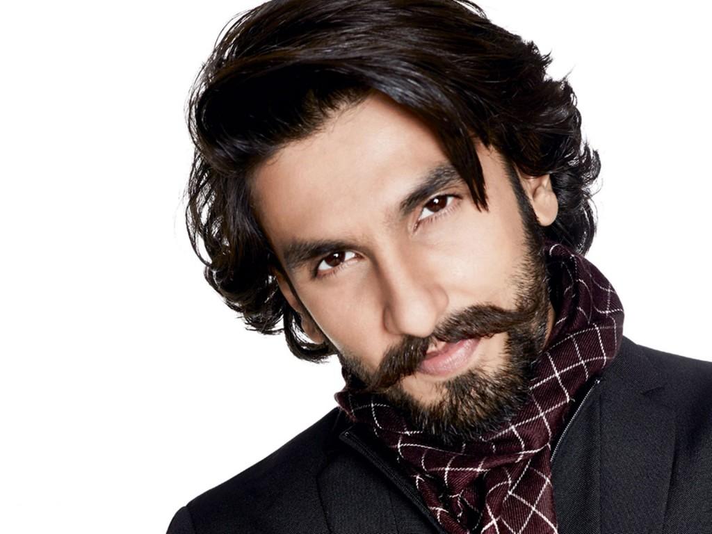 Ranveer Singh in Goliyon Ki Raasleela Ram-Leela
