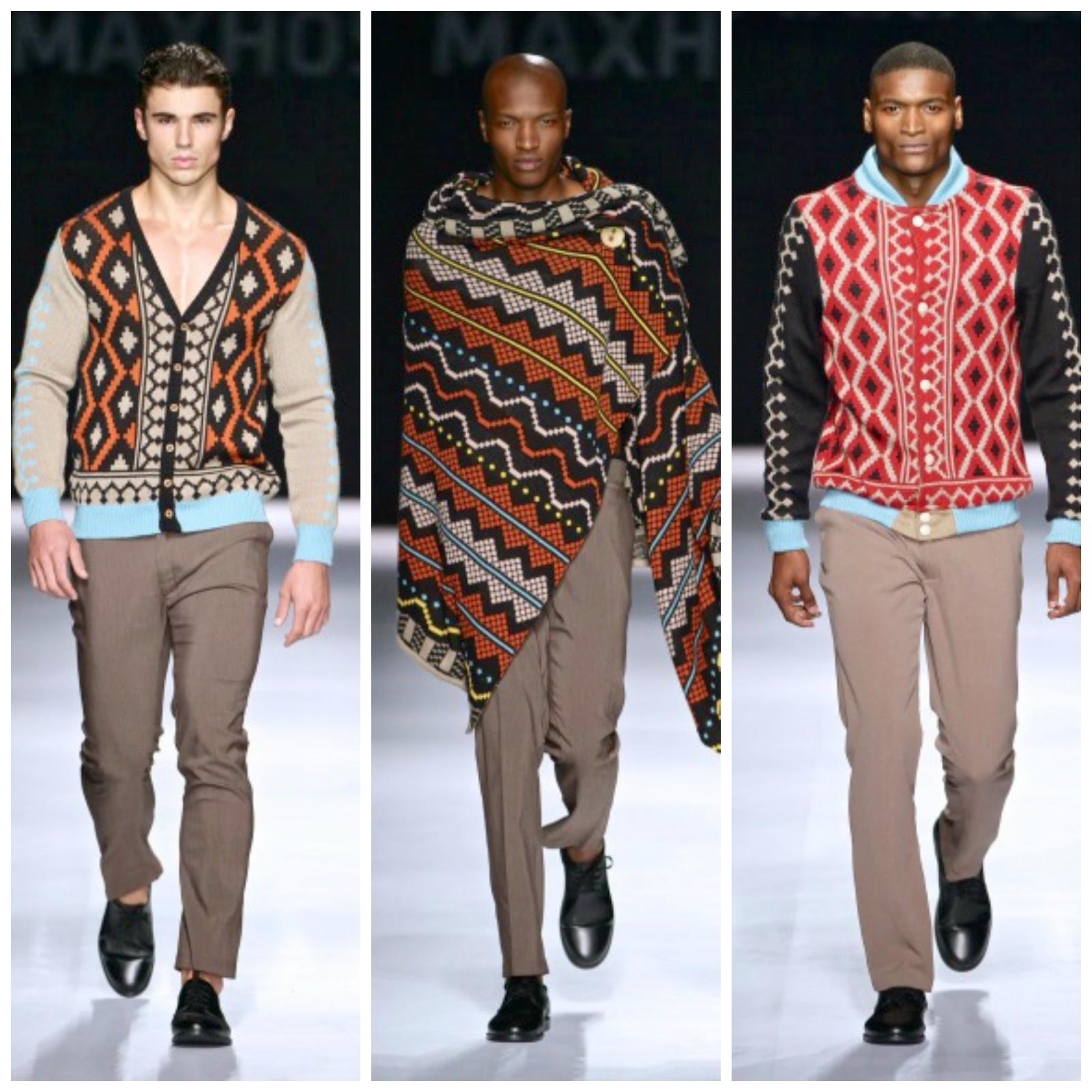 Laduma MB Fashion Week 2014_SDR_menswear_2