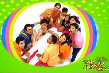 Crazy Cukkad Family drama