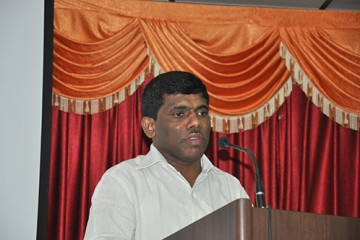 Ramesh Tawadkar