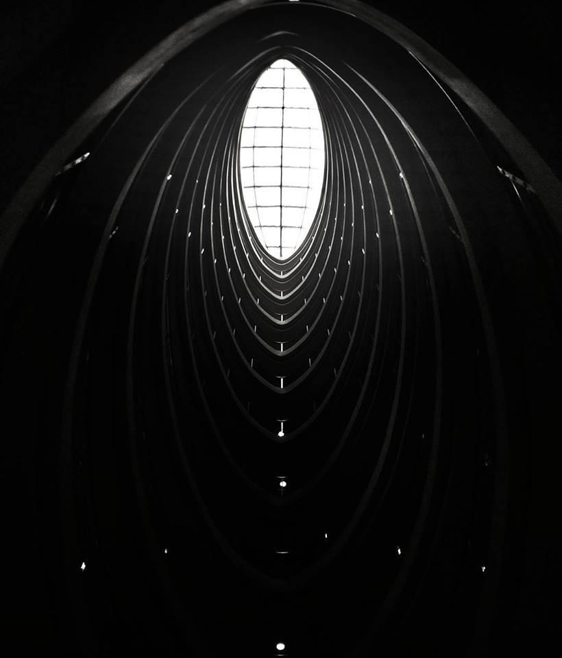 'पॉल एक गाथा' (५/८) | तस्वीर: बेनी सैम मैथ्यू | सौजन्य: क्यूग्राफी |
