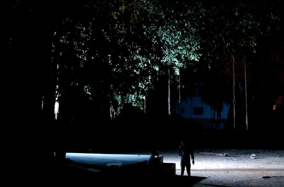 'पॉल एक गाथा' (५/८) | तस्वीर: हृषिकेश पेट्वे | सौजन्य: क्यूग्राफी |