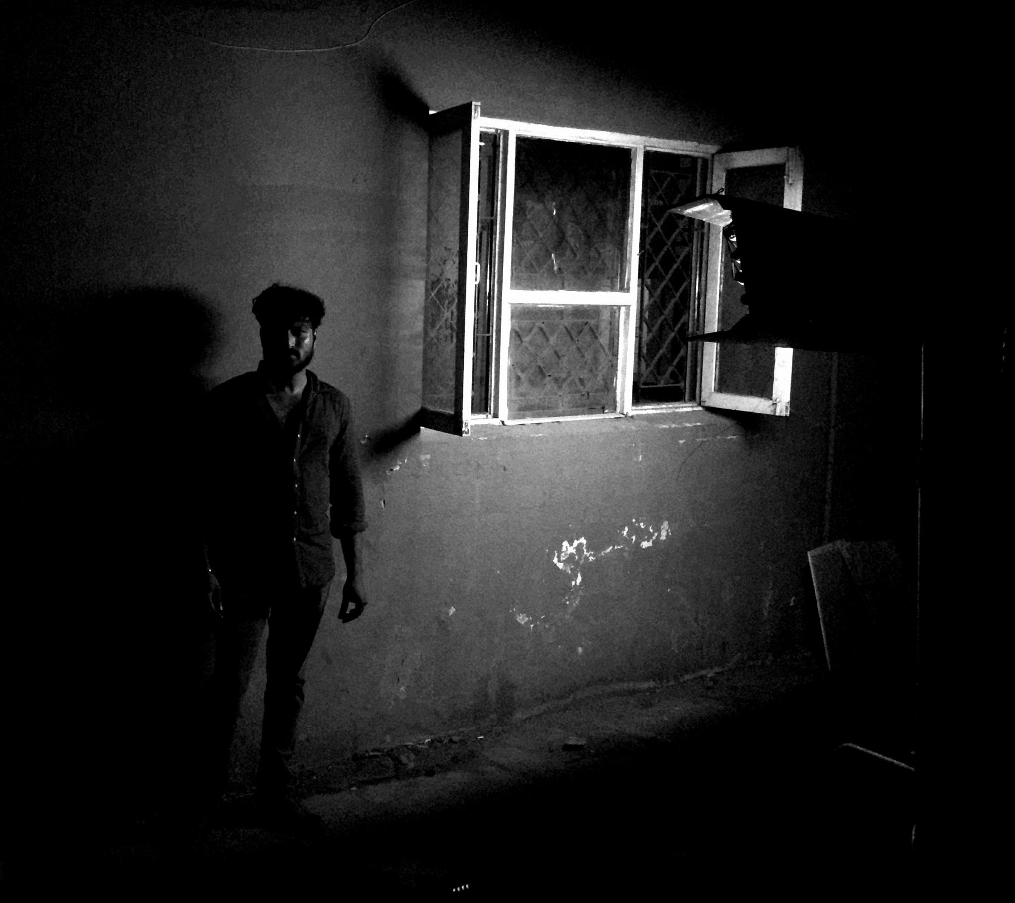 'पॉल एक गाथा' (६/८) | तस्वीर: हृषिकेश पेटवे | सौजन्य: क्यूग्राफी |