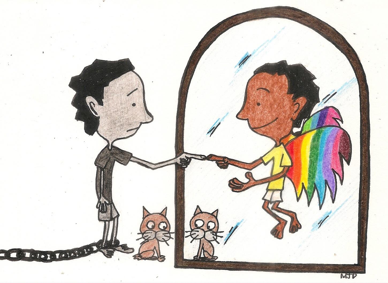 Illustration by Maitri Dore