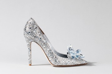 cindrella slippers