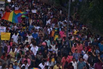 bengaluru, pride, gay, lgbt, karnataka