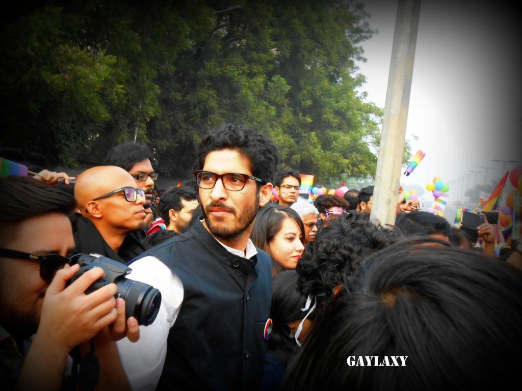 handsome_man_delhi_pride