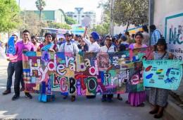 Hyderabad, queer, swabhiman, pride