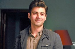 Fawad Khan, Pakistani, Actor