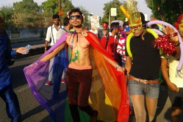 Nagpur Pride 2016