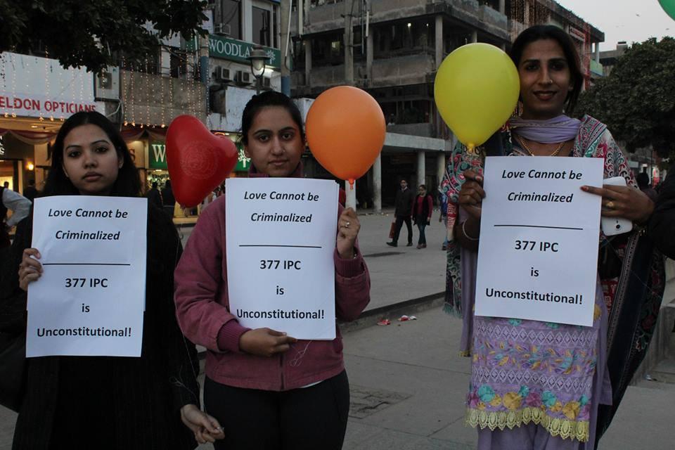 Picture courtesy: Saksham Trust