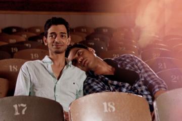 "A still from ""Loev"" (India, 2016); Courtesy: loevfilm.com"