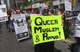 islam, homosexuality, queer, muslim,