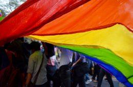 queer pride, delhi