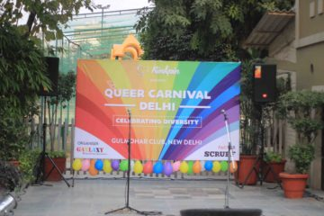 Queer Carnival, Delhi